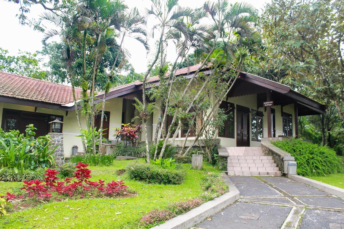 Albizia Cottage